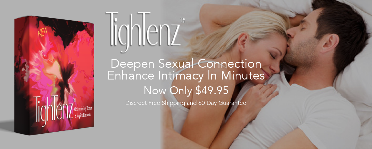 EnhanceIntimacyWithVaginalTightening